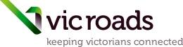 Vic Roads Logo 260x68