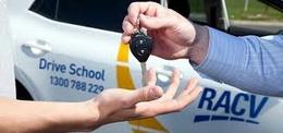RACV Drive School 260x122