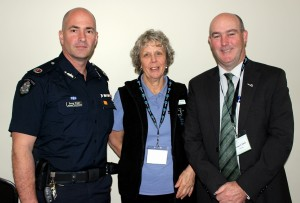 Gippsland Road Safety Forum